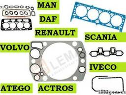 Прокладка ГБЦ MAN DAF Volvo Scania Renault Megnum Premium