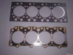 Прокладка головки блока цилиндров FOTON 1043-1 (3,3)