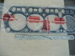 Прокладка головки блока Д-3900 В36812336