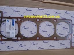 Прокладка головки блока газ 3302, волга, газ 3110, 31105 под газ змз 406, с герметиком