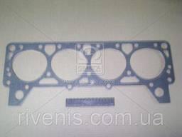 Прокладка головки блока УРАЛ (пр-во Украина) 375-1003020