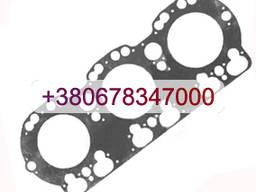 Прокладка головки блока ЯМЗ 236НЕ 236Д-1003210