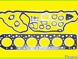 Прокладка головки Вольво FH12 D9A и Рено DXi11