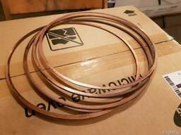Прокладка (медная кольцо газового стыка) 4Д49. 36. 05