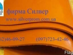 Прокладка резиновая уплотнительная
