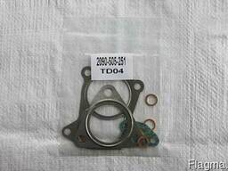 Прокладка турбины IHI Isuzu Trooper / Opel Monterey B 3.0 DT