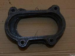 Прокладка всасывающего коллектора двигателя 1Д6, 3Д6, Д12, 1