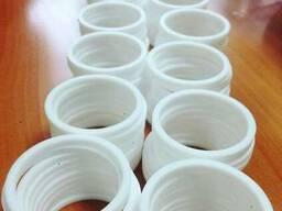 Прокладки тефлоновые (Порезка по размерам заказчика)