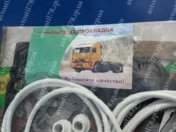 Прокладки двигателя Камаз 5320 полный Украина