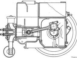 Прокладки ГБЦ-62-1 «Андижанец»
