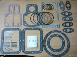 Прокладки, пластины клапана компрессора С415