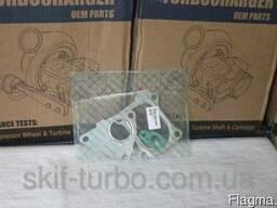 Прокладки турбины KKK / Kangoo / Logan 1.5 dCi - с 2006 г.