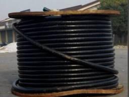 Проложить кабель под електричество в Харькове