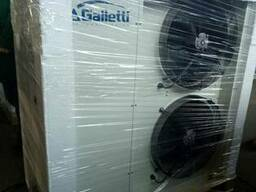 Чиллер Galletti MPE 005 (Италия) - 7.12кВт