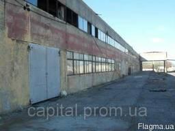 Промышленная база Одесская область