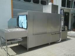 Промышленная мойка для ящиков и палет Hobart U W X - A Б/У