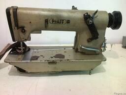 Промышленная швейная машина цепного стежка . луганск - фото 1