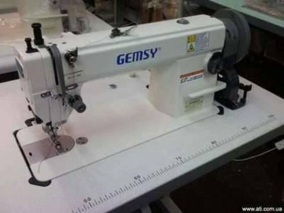 Промышленная швейная машина, оверлок, распошив. Луганск