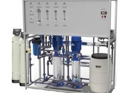 Промышленная система дистилляции RO3D-250l