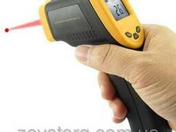 Промышленный инфракрасный бесконтактный термометр
