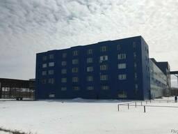 Промышленный комплекс 62000 м2 г. Харьков