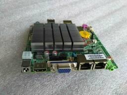 Промышленный мини компьютер 2918 без корпуса Новый
