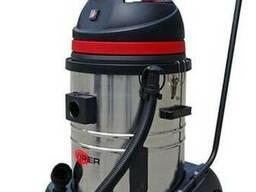 Промышленный пылесос для сухой и влажной уборкиVIPER LSU 155