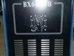 Промышленный сварочный аппарат ММА переменным током_(НОВЫЙ)