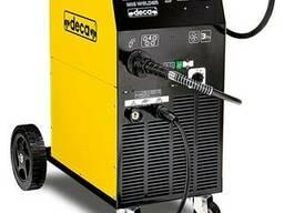 Промышленный сварочный полуавтомат Deca D-MIG 635T 220/380В