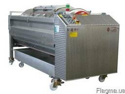Промышленные линии для производства и отжима соков