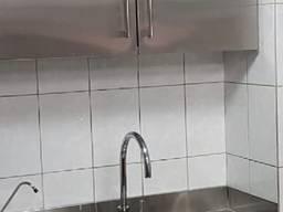 Промышленные нержавеющие мойки, ванны моечные лабораторные