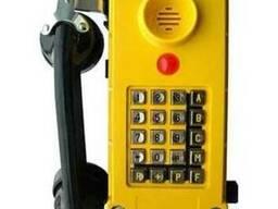 Промышленные телефонные аппараты