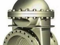 Промышленные Трубопроводные задвижки 30с927нж ду500 ру25