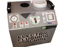 Промывка систем кондиционирования WT Engineering EFM