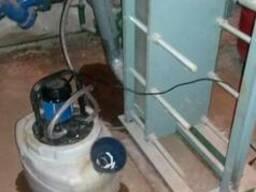 Промывка теплообменника - фото 1