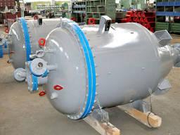 Пропариватель ПЗ-1 для термической обработки зерна