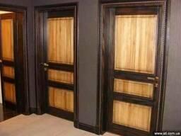 Пропонуємо пиломатеряли та столрні вироби (Двери,Кухни).