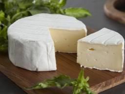 """Пропонуємо технологію виготовлення сиру """"Брі"""", """"Камамбер"""""""