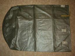 Прорезиненный мешок армейский