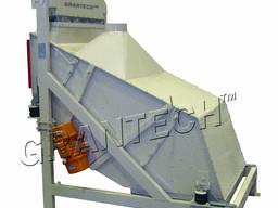 Просеиватель ГТП (сепаратор фракционный)