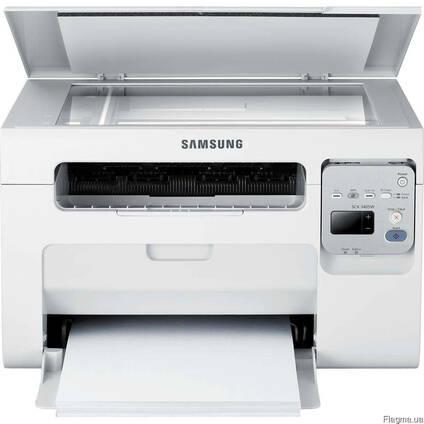 Прошивка принтеров от блокировки картриджей