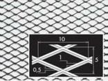 ПВЛ лист н/ж 0,5х1000х2000 мм - фото 1