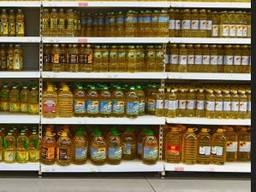 Просрочку масло подсолнечное , сливочное, оливковое и т. п.