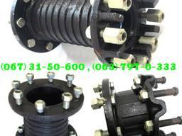 Проставка для сдваивания колес задних МТЗ-82П, 892(Н=340 мм)