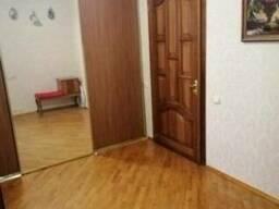 Просторная 3к. квартира для семьи