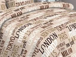 Ткань бязь Голд Люкс. Отличное качество по доступной цене.