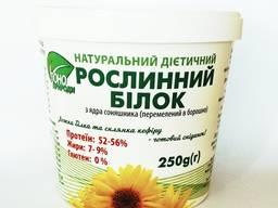 Протеин натуральный растительный белок