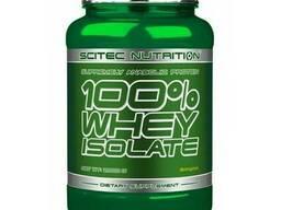 Протеин SN 100% Whey Isolate 700 г - banana