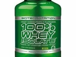 Протеин SN 100% Whey Isolate 700 г - choco-hazelnut
