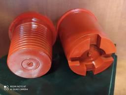 Протектора резьбовые для буровых труб